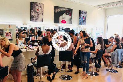 Home Make Up Beauty Academy